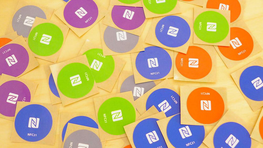 NFC-Tags